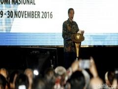 Jokowi: SMK Kita 70 Persen Gurunya Normatif