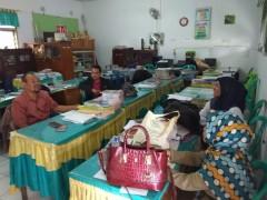 Kunjungan Asessor SMK Muhammadiyah Jurusan Akuntansi