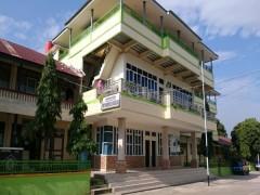 Cara daftar online penerimaan Siswa/siswi baru SMK muhammadiyah Pagaralam